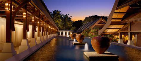 holiday resort malaysia tanjong jara resort