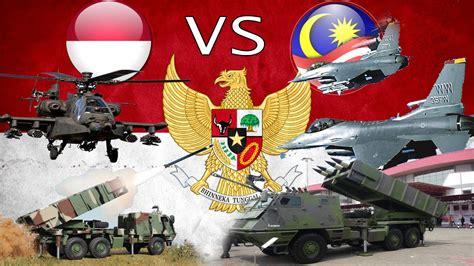 film malaysia vs indo perbandingan militer indonesia vs malaysia youtube
