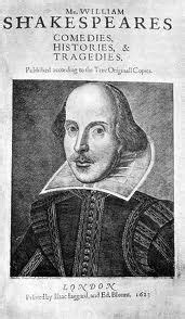 William Shakespeare Biography- autobiography-