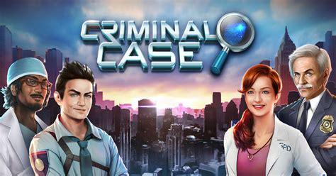 game criminal case mod terbaru review game criminal case belajar jadi detektif dunia game