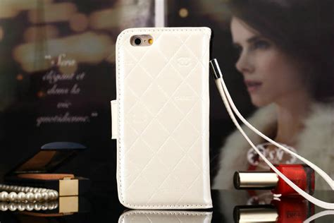 Flip Mirror Transparan Bening Book Cover Casing Iphone 6 55 Inch buy wholesale best mirror chanel folder leather book flip holster cover for iphone 5s