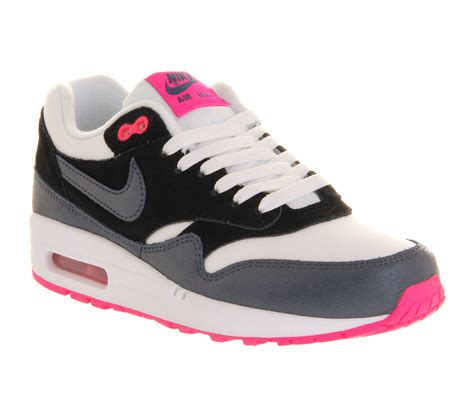 Nike Airmex Pink Tua Y3 nike air max 1 white army blue pink office