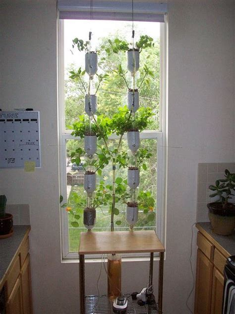 indoor hydroponic wall garden windowfarms is an open source project to develop indoor