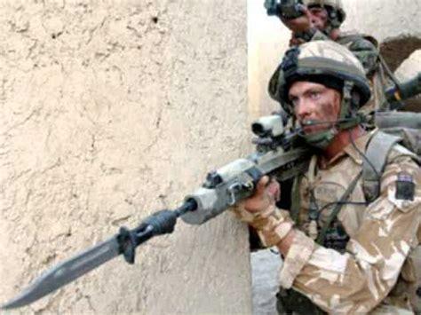 modern rifle bayonet attacks! youtube