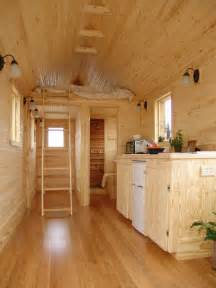 Tiny Houses Interior by Gallery For Gt Interior Design Tiny House
