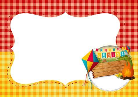Modelo De Convite Para Festa Convite Festa A Fantasia Convite Para Festa Junina 30 Op 231 245 Es Para Imprimir