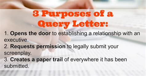 Response To Query Letter For Misconduct How Do You Write A Response To A Query Letter At Work Screenwriting Query Letters And The