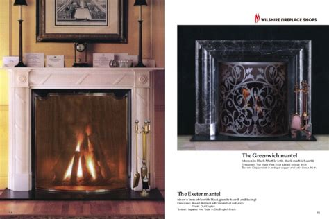 wilshire fireplace shops wilshire fireplace shops catalogs