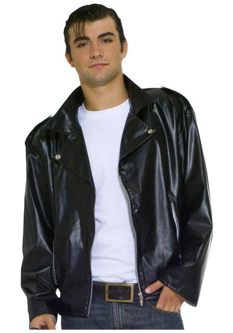 greaser jacket