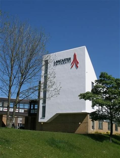 Lancaster Mba Employment Report by International Business Of Lancaster