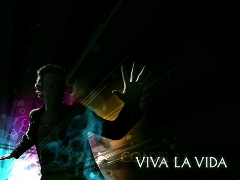 viva la vida coldplay viva la vida 1600x1200 wallpapers 1600x1200