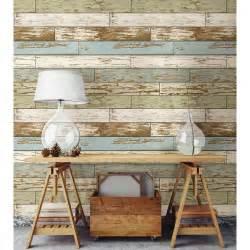 stick wall nuwallpaper multi color old salem vintage wood peel and stick wallpaper nu2188 the home depot