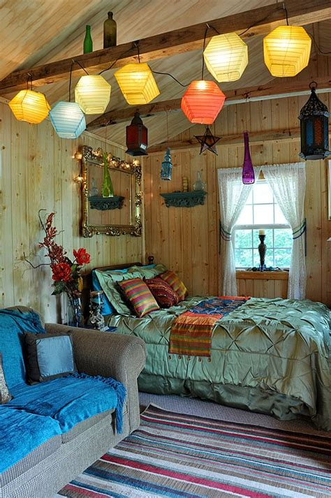 bohemian inspired bedroom a whimsical bohemian style bedroom thatbohemiangirl