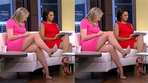 Best Legs On Fox News Upskirt | fox outnumbered legs pictures to pin on pinterest pinsdaddy