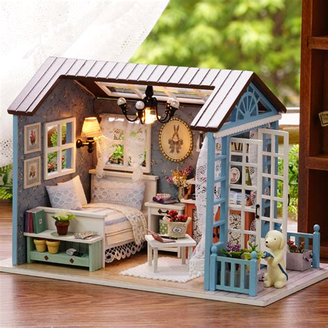 miniature homes models online buy wholesale model house building kits from china