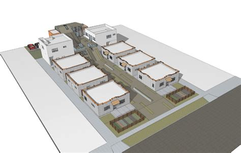 permanent supportive housing modative architecture wins homeless housing development competition