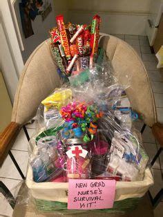 Nursing School Gifts For Friends - new survival kit nursing school graduation present