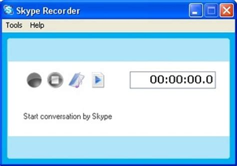call recording for skype