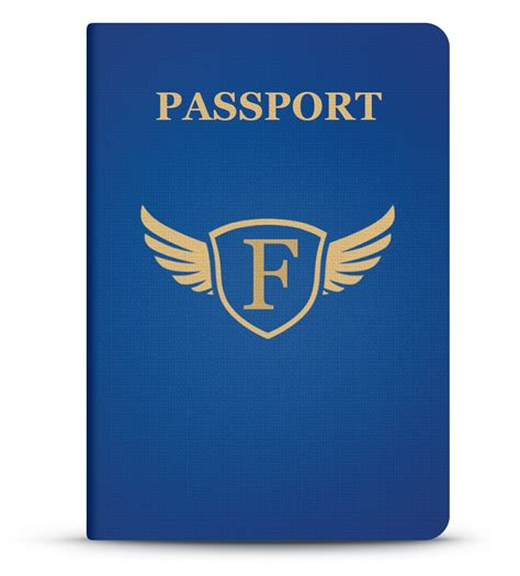 us passport template psd passport flatworld