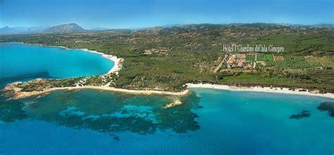 giardini di cala ginepro orosei h 244 tel avec la plage priv 233 e en sardaigne orosei i