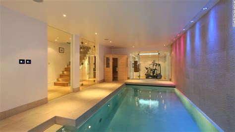 s amazing luxury basements cnn