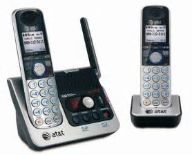 at t debuts tl86109 cordless phone with bluetooth slashgear