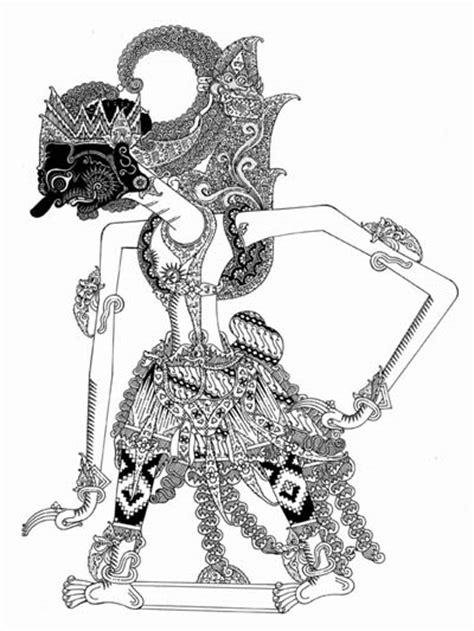 wayang shadow pupet wiki