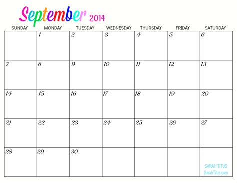 printable calendar running 6 best images of printable running calendar blank blank