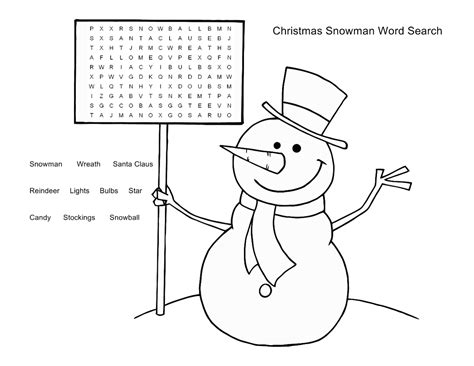printable word search 5 year old worksheets for 5 years old kids activity shelter