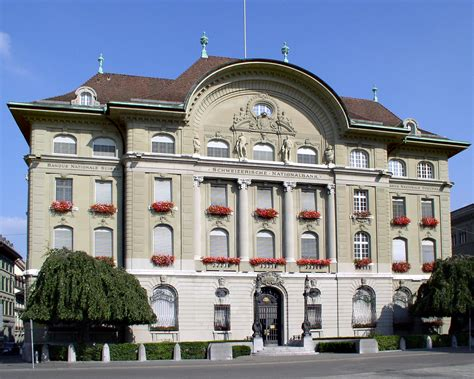 bank of switzerland swiss national bank