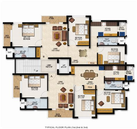 Duggar Family House Floor Plan by Duggar Family House Floor Plan