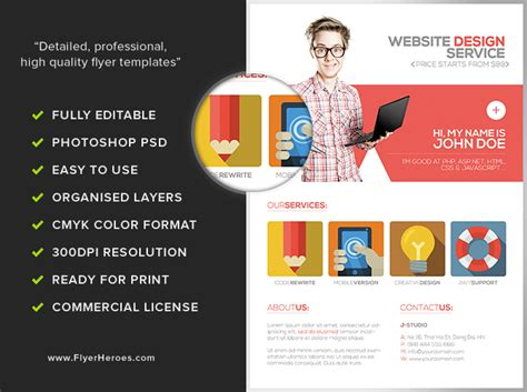 Award Winning Flyer Yourweek Page 53 Award Winning Website Templates