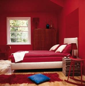 how to paint a room red how to paint a room red