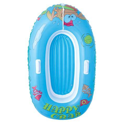 opblaasboot nijntje bestway opblaasboot junior blauw online kopen lobbes nl
