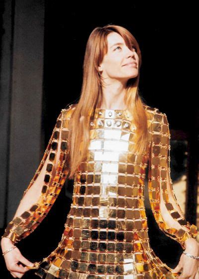 francoise hardy gold dress 310 best 1960 s culture and fashion images on pinterest