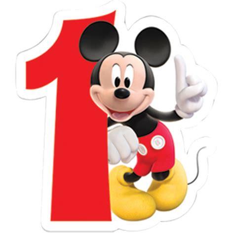 Mickey 4 Cavity 1 N 250 Mero Uno Menuts