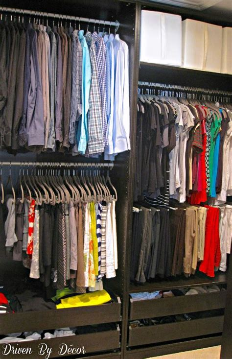 Pax Wardrobe Closet by 25 Best Ideas About Pax Closet On