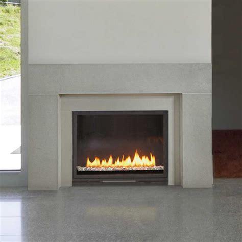 Modern Fireplace Mantel   Linnea Surround   Canada USA UK