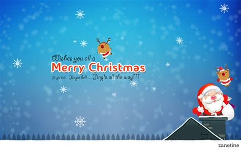 merry christmas jingle bells wallpapers hd wallpapers id