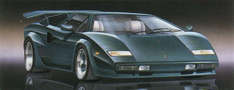 Lamborghini Countach Modified by Countach Koenig Specials Countk Hr Image At Lambocars