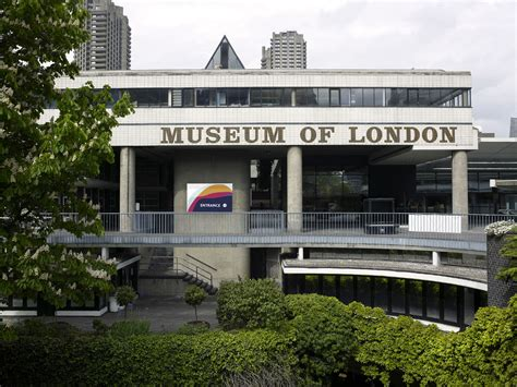museum of london launches design competition for smithfield move sale of smithfield market paves way for museum of london