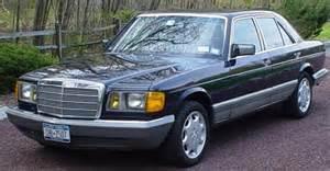 1985 Mercedes 380se 1985 380se Peachparts Mercedes Shopforum