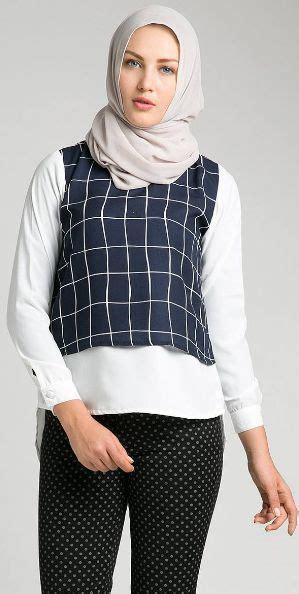 gambar baju muslim kerja casual dress inpiration casual and muslim