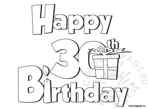 happy birthday coloring pages for uncle happy birthday uncle coloring pages images