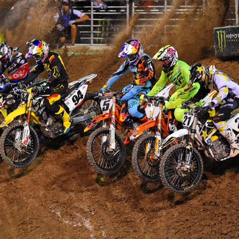 Classe Energie E 4969 by Roczen Claims Energy Cup Chionship