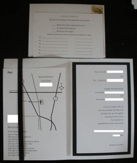 Unique Wedding Invitation Verbage by Invite Ideas
