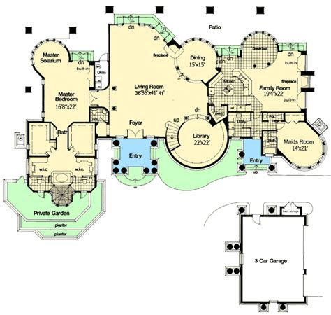 moroccan house plans moroccan house floor plans home design and style