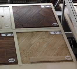 home depot tile that looks like hardwood floors and