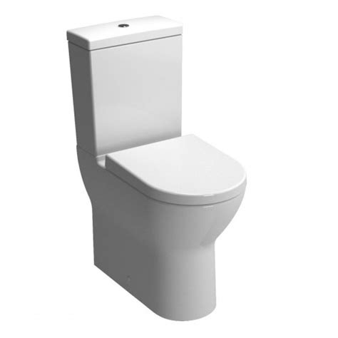 Vitra S50 Close Coupled Btw Comfort Height Toilet Pan