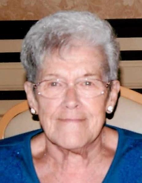 obituary for m laferriere laprade bellows